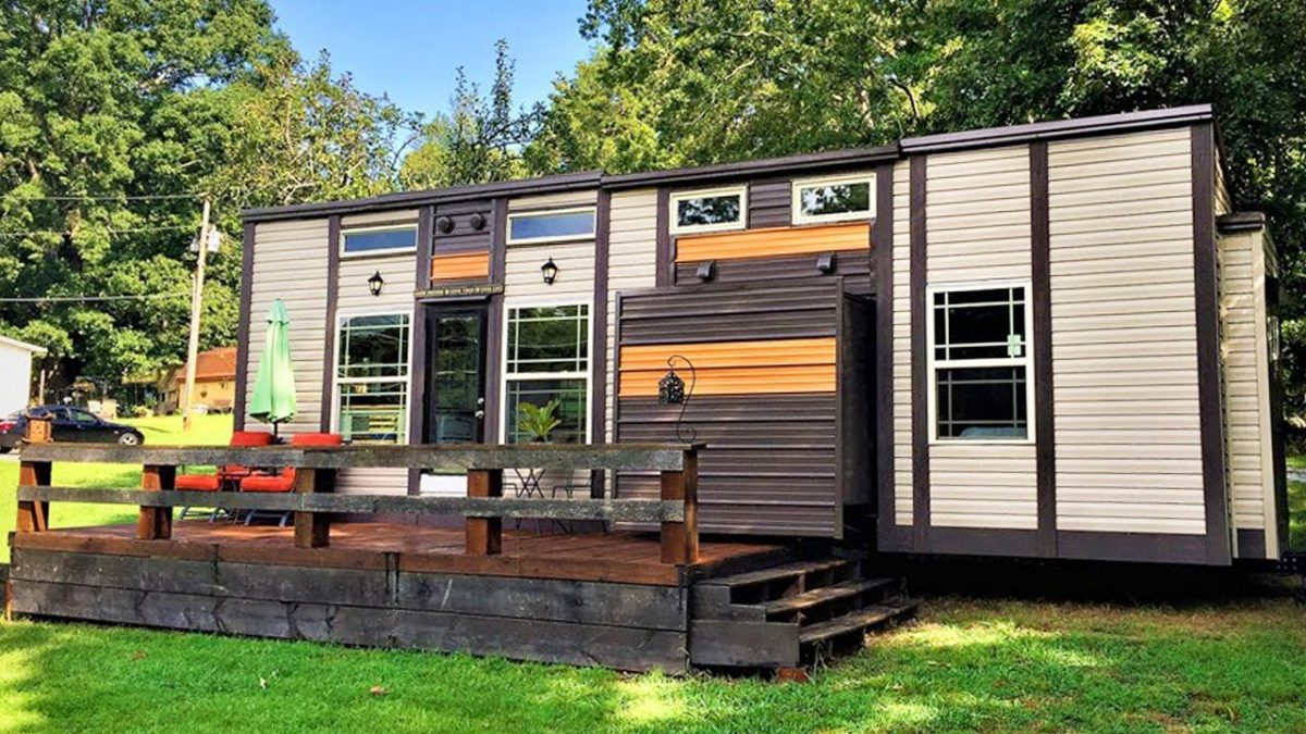 Mobile homes for sale in Knoxville TN