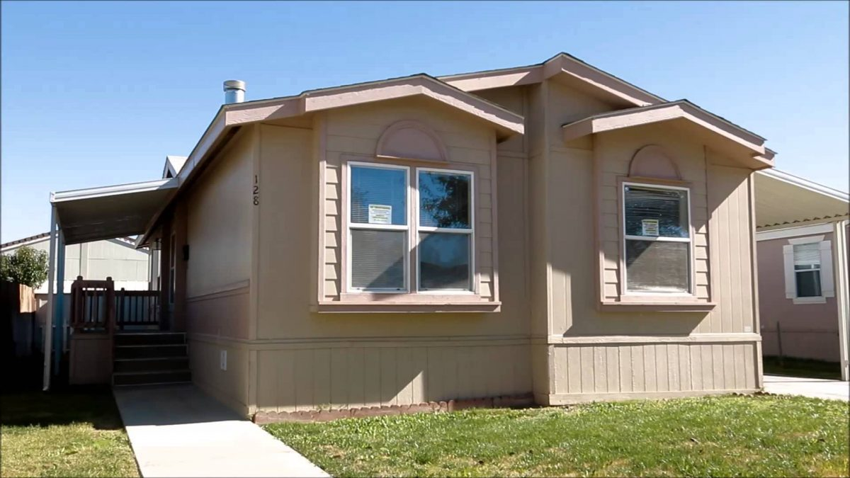 Mobile homes for sale in Lancaster CA
