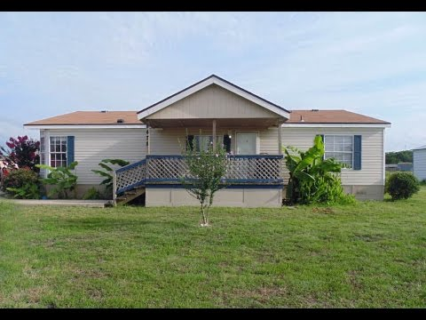 Mobile homes for sale in Princeton TX