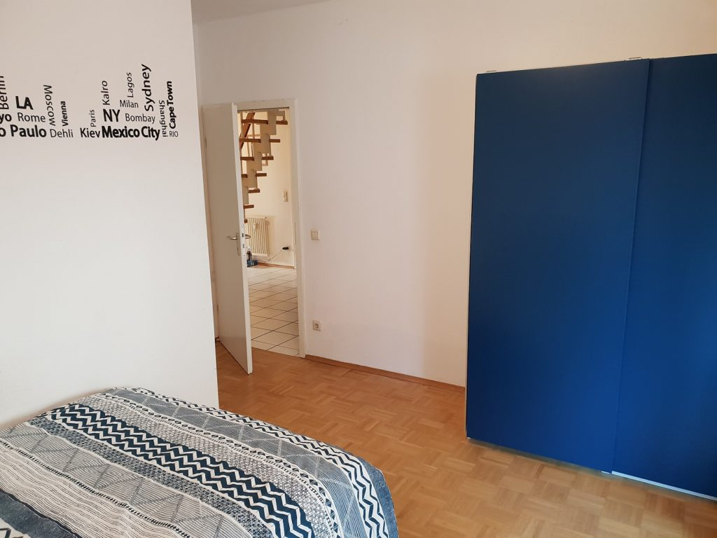 room for rent in Luxembourg