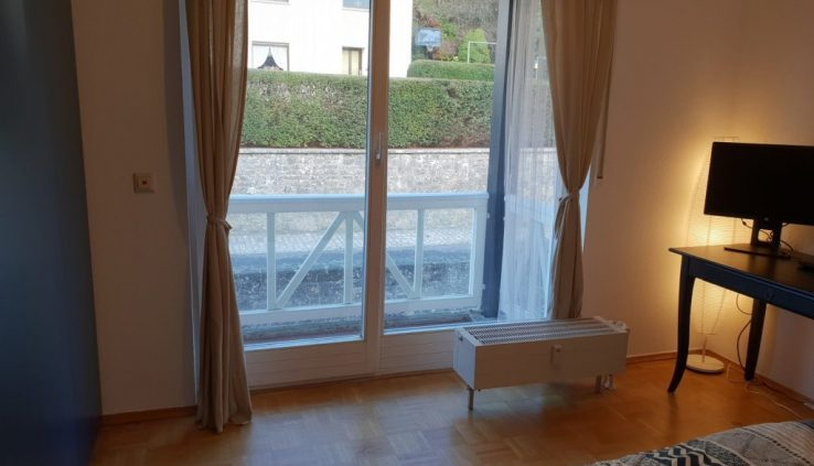 rooms for rent in Luxembourg